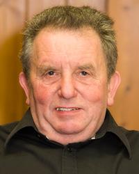 Portrait Photo of Councillor Alan Richardson