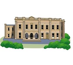 Image of Alfreton Hall