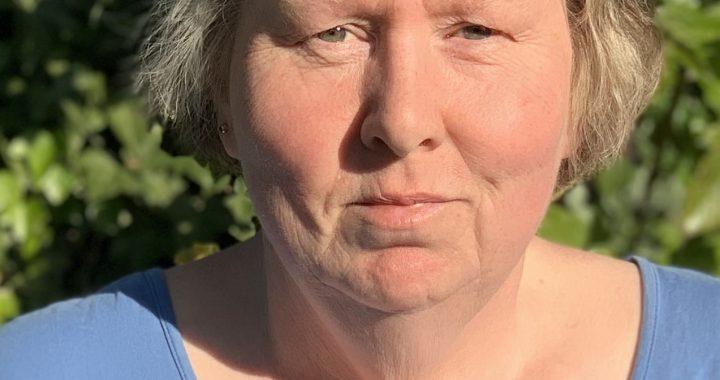 Portrait photo of Councillor Cheryl O'Brien