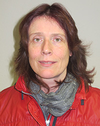 Portrait photo of Councillor Jen Gdula