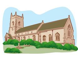 St Martin's Church, Alfreton
