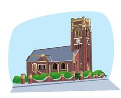 Watchorn Church, Alfreton